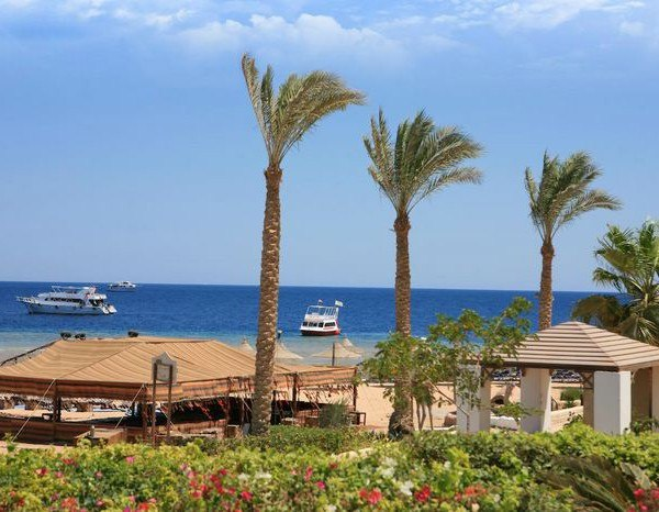 Туры в Египет отель Melton Beach Resort в Шарм эль Шейхе