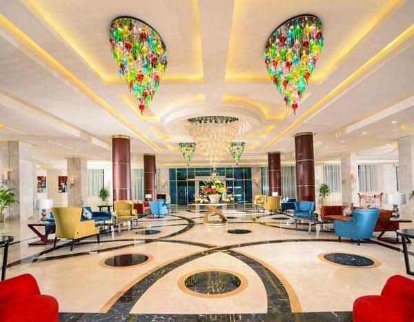 Туры в Египет отель Royal Albatros Moderna в Шарм эль Шейхе