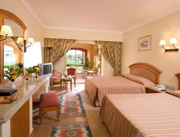 Отдых в Египте отель Sharm Grand Plaza Resort Шарм эль Шейх