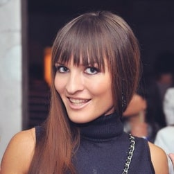 Алена Микитенко