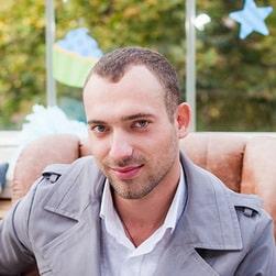 Сергей Кузменко