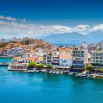 Майские праздники в Греции – автобусный тур из Одессы всё включено
