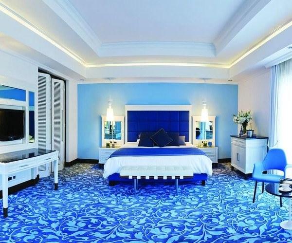 Отель Cornelia Diamond Golf Resort & Spa
