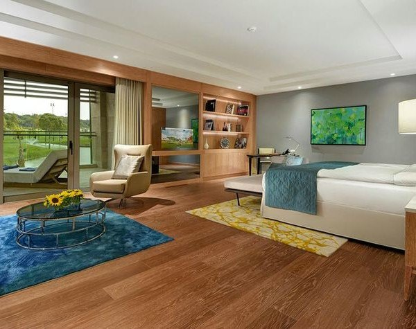Отель Regnum Carya Golf & Spa