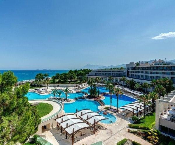 Отель Rixos Premium Tekirova Турция