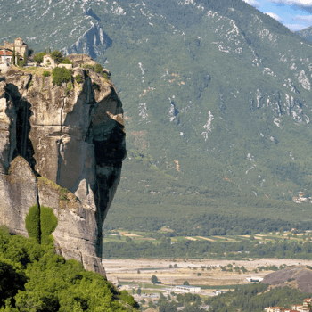 Туры в Грецию из Одессы гна майские - экскурсии