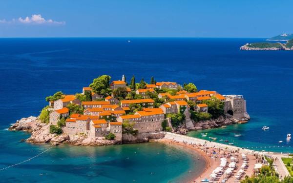 Черногория. Вас ждет незабываемый отдых на живописном Адриатическом побережье!
