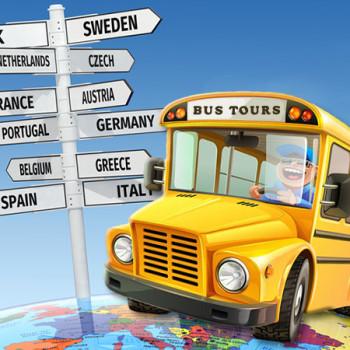 автобусные туры плюсы и минусы