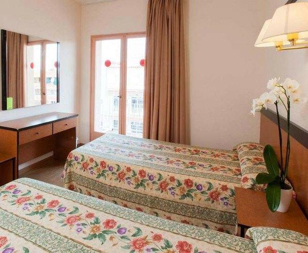 Туры в Испанию отели города Льорет-де-Мар