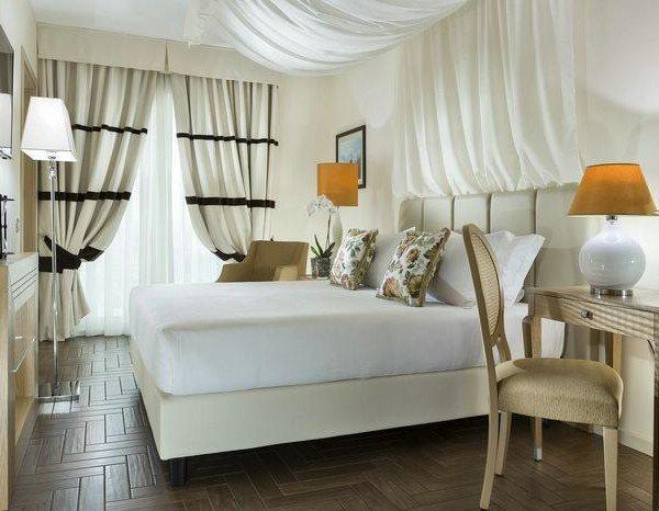 Отдых в Италии отель Hotel Erbavoglio в Римини