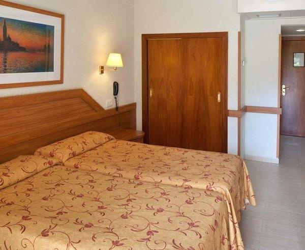 Туры в Испанию отель Htop Royal Beach Льорет-де-Мар