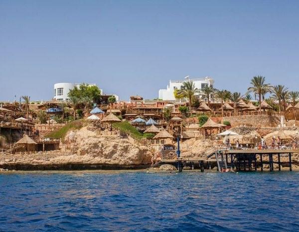 Отдых в Египте отель Maritim Jolie Ville Golf & Resort