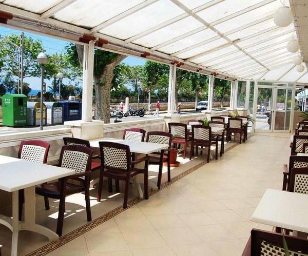 Отель Mont Rosa Hotel в городе Калелья