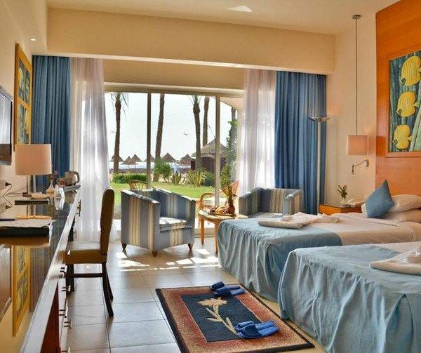Отдых в Египте курорт Radisson Blu Resort Шарм эль Шейх