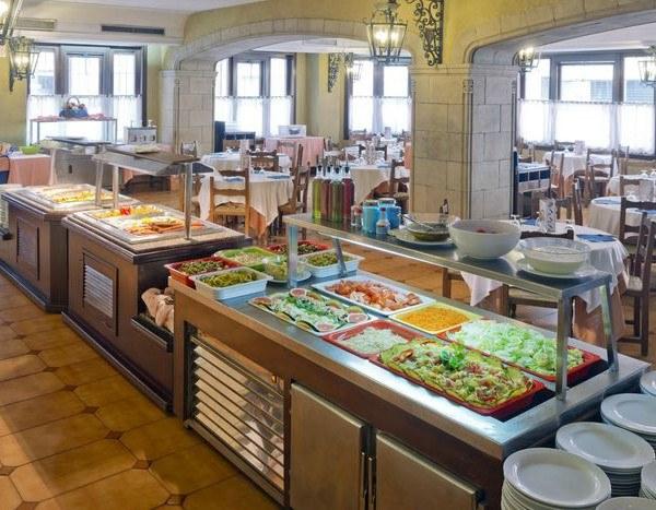 Туры в Испанию отель в городе Калелья