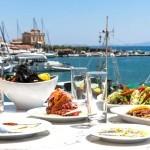 Гастрономический тур в Грецию из Одессы