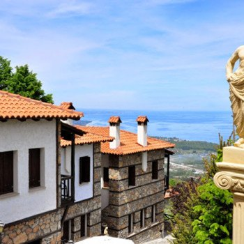 Отдых в Греции из Одессы гастрономический тур