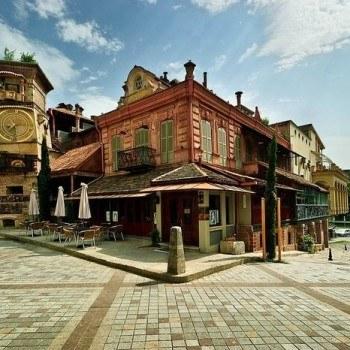 Экскурсии в Тбилиси из Одессы