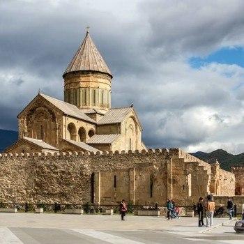 Экскурсии в Тбилиси, Мцхета
