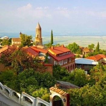 Отдых в Грузии, экскурсионные туры в Кахетию